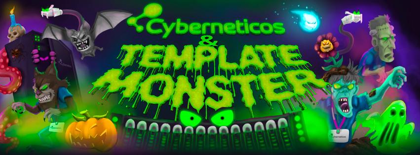 Template Monster Descuento 35% plantilla, theme, skin, template