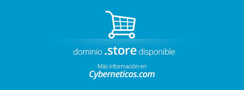Dominio GTLD .Store